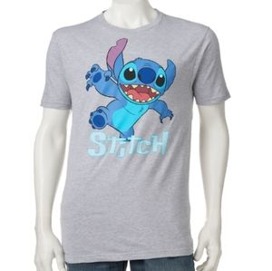 T shirt Lilo Stitch New with tags